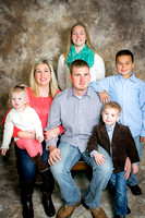 Michael and Amy Klosek Family - 11-16-14